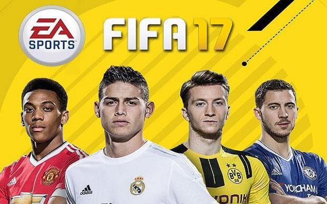 تحميل لعبة FIFA 17 Demo من الموقع الرسمي مجانا على حاسوبك