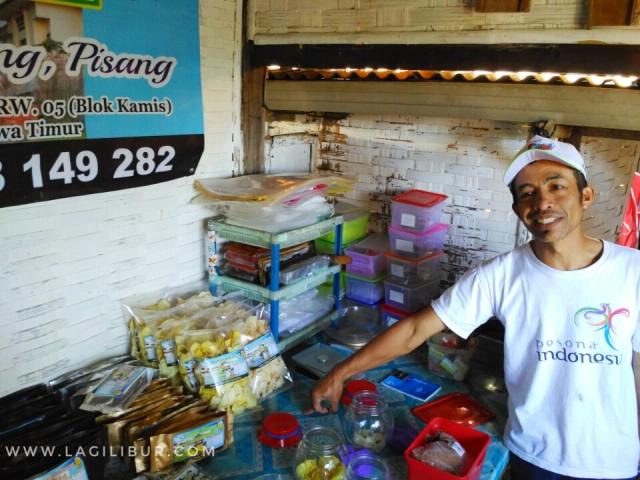 Produksi Aneka Keripik Poncokusumo Malang