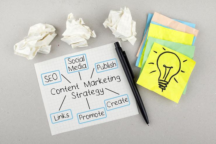 Crear contenidos digitales efectivos para tu negocio
