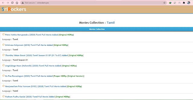 SriRockers.Com. SriRockers,Sri Rockers,Tamil HD Movies,Tamil Movies Free Download,Tamil Latest Movies Download,New Tamil Movies Download,Mobile Movies Download,