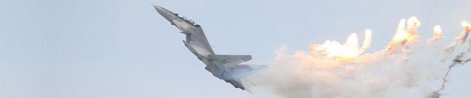 India Updating IAF For Modern War: Pak Media