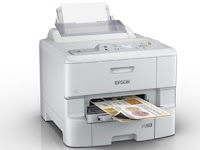Download Epson WorkForce Pro WF-6090DW Driver Printer
