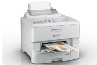 Epson WorkForce Pro WF-6090DW Driver