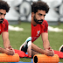 Mohamed Salah and Liverpool group-friends ready to roll as they teach at Melwood