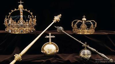 7 Perhiasan Termahal dan Misterius Yang Pernah Dicuri dari Berbagai Kerajaan di Dunia