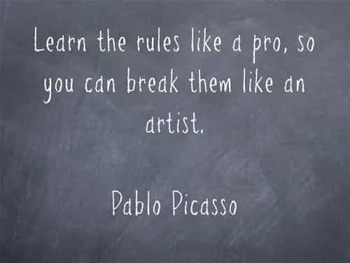 Creativity quotes to bring out the creativeness in you
