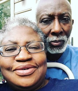 Ex Finance Minister Okonjo-Iweala and Husband Celebrate 37th Wedding Anniversary