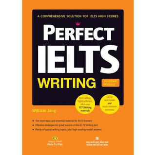 Perfect IELTS Writing ebook PDF-EPUB-AWZ3-PRC-MOBI