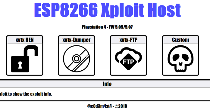 RELEASE] X-PROJECT 5 05 SELF HOST
