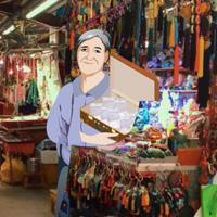 WowEscape Bazaar Escape
