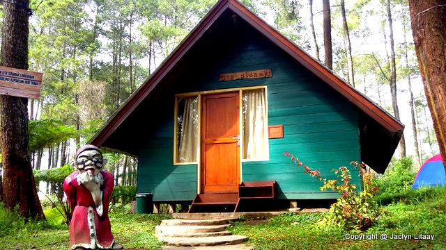 Tiny House Keren Bandung - Terminal Grafika Cikole