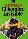 EL HOMBRE INVISIBLE DE H G WELLS