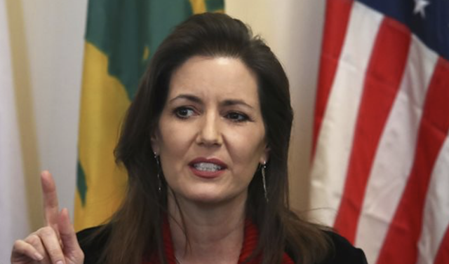 CNN Anchor Asks Oakland Mayor Schaaf About Asylum Seekers Taking Advantage of the System