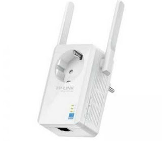 TP-LINK TL-WA860RE repeater