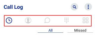 Alap-app-interface