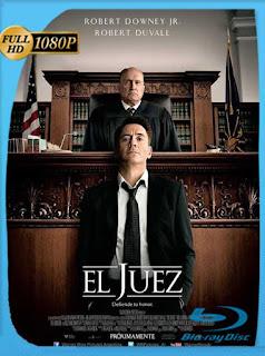 The Judge (El juez) (2014) HD [1080p] Latino [GoogleDrive] SilvestreHD