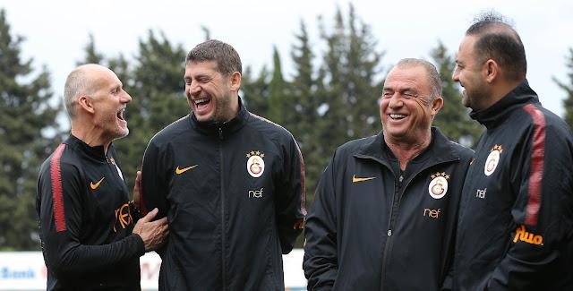 UEFA Kupası mesajları: Daha iyisi olacak!