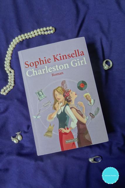 Charleston Girl von Sophie Kinsella