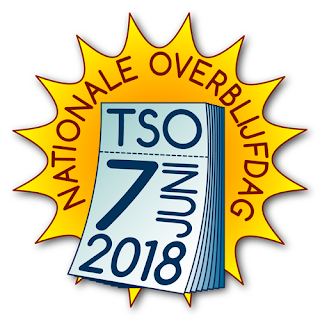logo Nationale Overblijfdag 2018