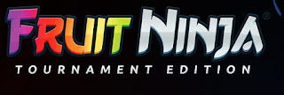 Compete with online Friends in Fruit Ninja Tournament Beta Edition