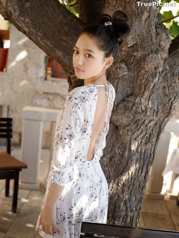 Image Wanibooks No.132 - Japanese Actress and Gravure Idol - Haruna Kawaguchi - TruePic.net - Picture-7