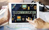 Pengertian Telekomunikasi dan Jenisnya