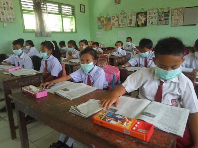 Kemendikbud Tidak Akan Menyalurkan Dana BOS Tahap 3 Apabila Sekolah Tidak Memenuhi Syarat Pencairan