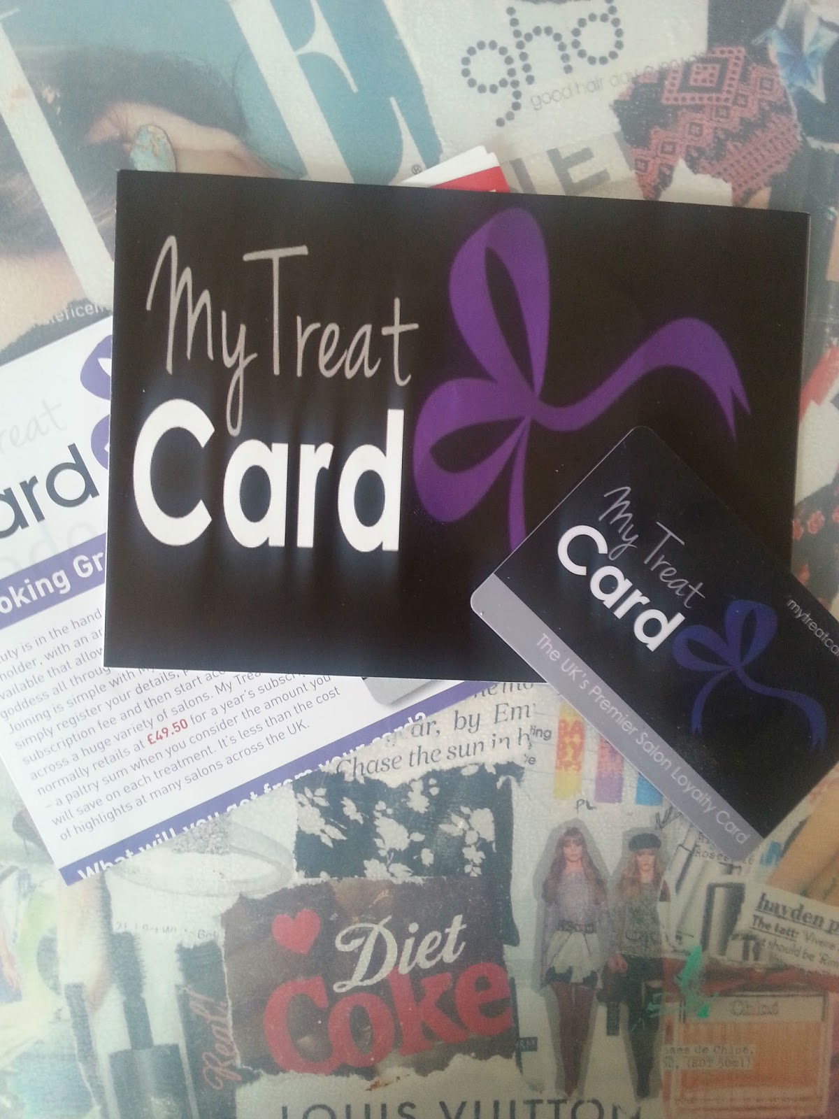 MyTreatCard|