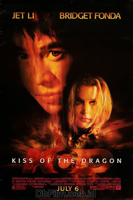Sinopsis film Kiss of the Dragon (2001)