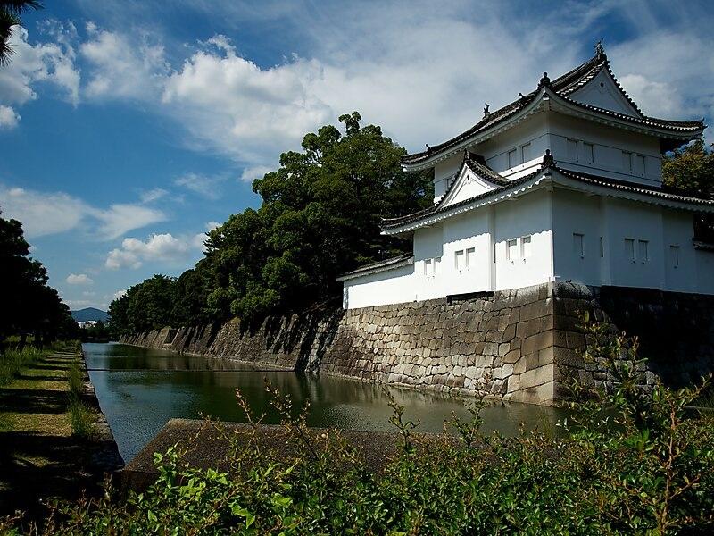 Nijo Castle Japan 3