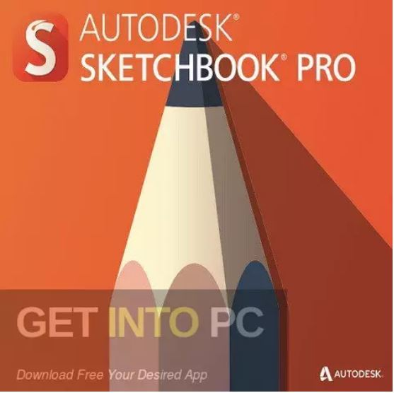 Autodesk SketchBook Pro 2021 Free Download