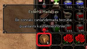 Ejderha madalyası