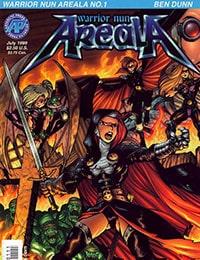 Warrior Nun Areala (1999)