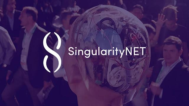 AGI-singularityNET-kriptovaluta