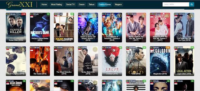 situs film horor indonesia