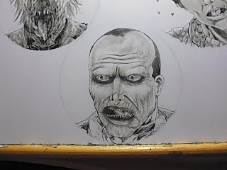 day of the dead bub zombie