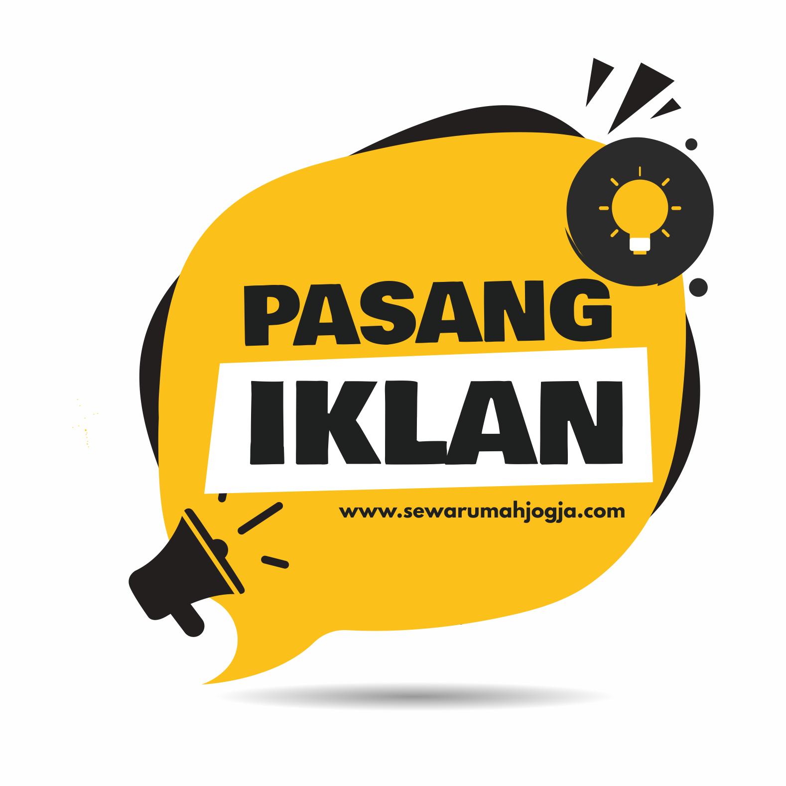 Pasang Iklan Sewa Rumah Liburan Di Jogja Harian Mingguan Bulanan