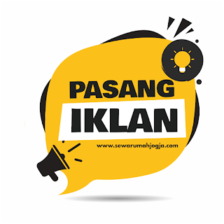 Pasang Iklan Sewa Rumah Harian Murah di Jogja