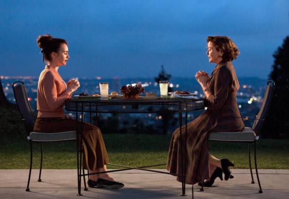 Kisah Romantis Film Terbaik 2016