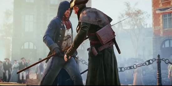 Assassin's Creed Unity PC Game Download