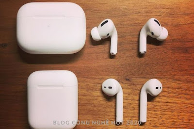 """Cách kết nối AirPods Pro với thiết bị """"ngoài"""" Apple"""