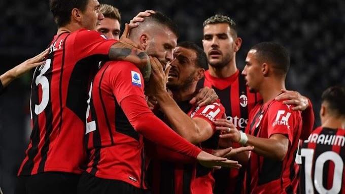 Watch Milan VS Venezia Matche Live