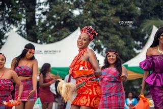 Eluama people of Abia State, Nigeria.