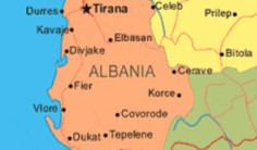 Peta Albania