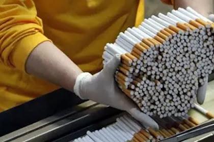 Epidemi dan Manipulatif Industri Rokok