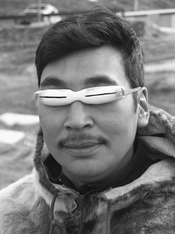 These strange glasses were invented by the ancient peoples