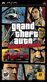 Grand Theft Auto (GTA): liberty City Stories ISO