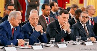 مصر تؤكد موقفها من ليبيا في اجتماع الجامعة العربية