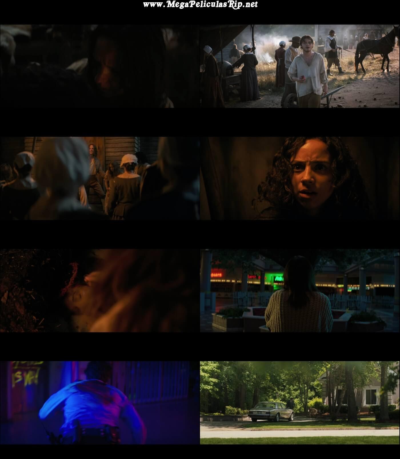 La Calle Del Terror Parte 3 1080p Latino