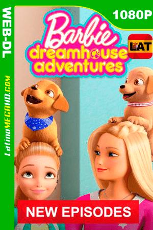 Barbie Dreamhouse Adventures (Serie de TV) Temporada 3 (2019) Latino HD WEB-DL 1080P ()